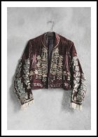 The Jacket - Old matador Jacket Plakat